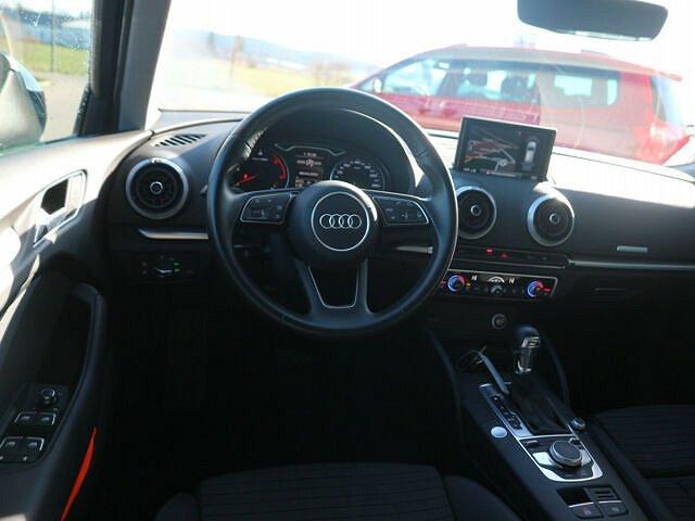 Audi A3 Sportback 2.0 TDI S-tronic SPORT NAVI+LED+BLU