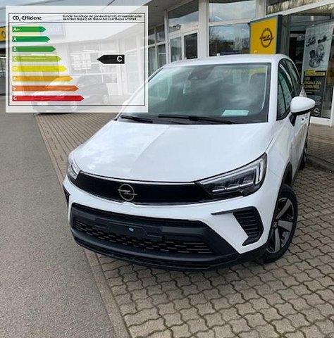 Opel Crossland X - Edition
