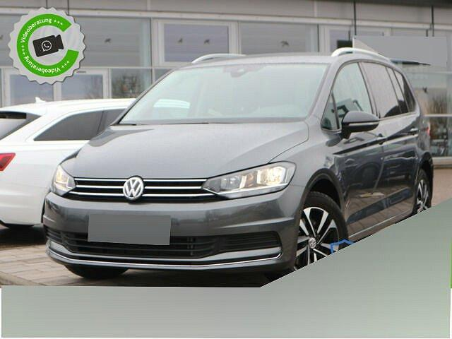 Volkswagen Touran - 1.5 TSI DSG IQ.DRIVE NAVI+BLUETOOTH+ACC+P