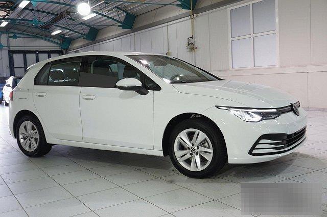 Volkswagen Golf - VIII 1,5 ETSI OPF DSG LIFE NAVI-PRO LED PDC ACC LM16