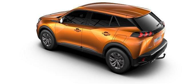Peugeot 2008 - Active Pack GARANTIE 5 JAHRE!! 1.2 l PureTech 9...