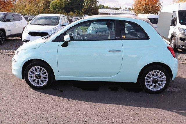 Fiat Panda - Easy 1.2 51kw E6D-TEMP