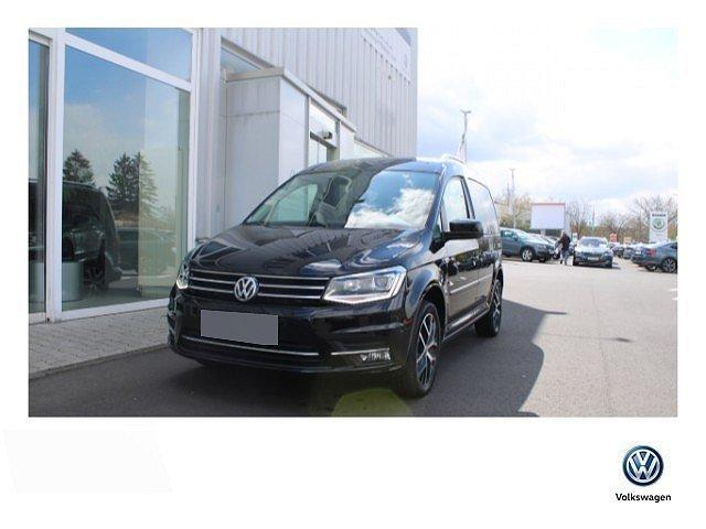 Volkswagen Caddy - 2.0 TDI BMT Highline