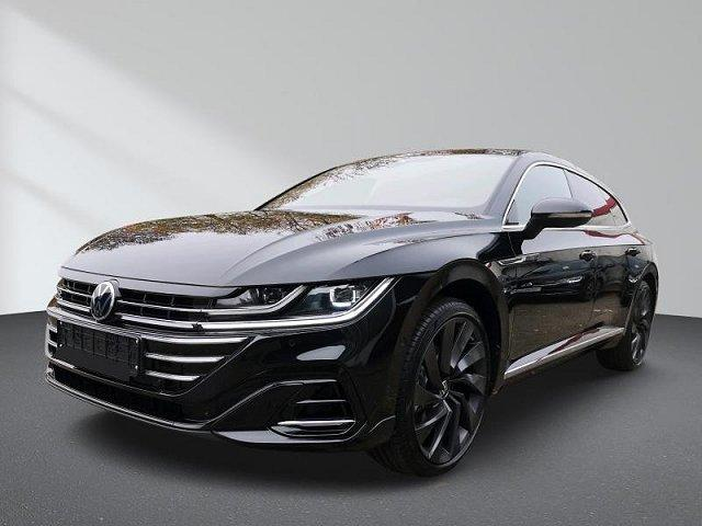 Volkswagen Arteon Shooting Brake - R-Line 2,0 l TDI SCR 4MOTION 7-Gang-Doppelkupplungsgetriebe DSG ,