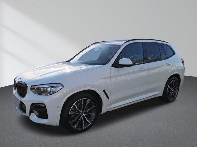 BMW X3 - M40d AT Sport Aut. Panorama Klimaaut. HIFI