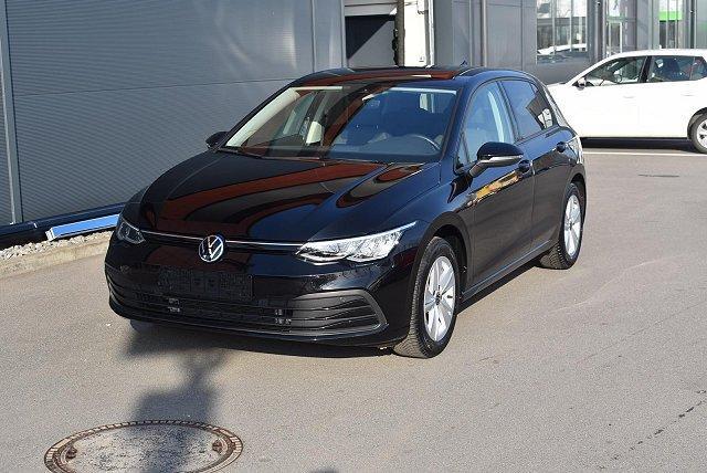 Volkswagen Golf - 8 2.0 TDI DSG LIFE LED*NAVI*ACC*WINTERPAKET