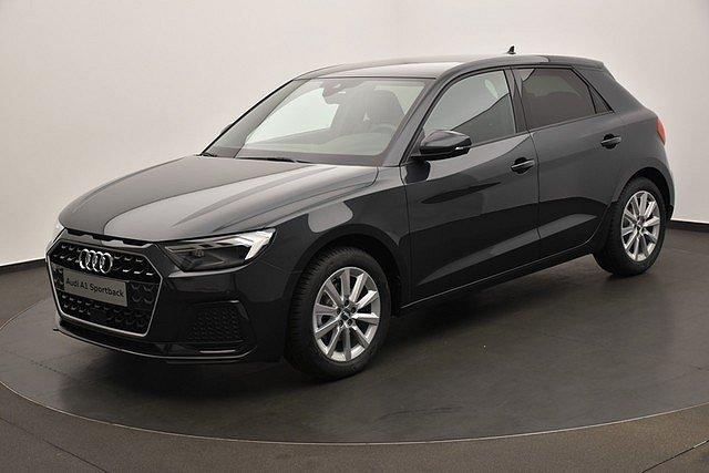 Audi A1 - Sportback 30 TFSI Advanced/S line Interieuer 1x