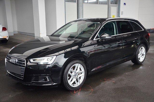 Audi A4 allroad quattro - Avant 2.0 TDI S-tronic Sport Head up/LED/ACC/Na