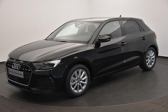 Audi A1 - Sportback 25 TFSI advanced/S line Interieur 1xS