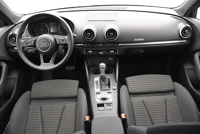 Audi A3 Sportback 40 TDI quattro S-tronic Sport Optikpa
