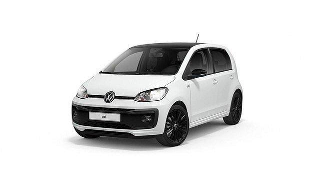 Volkswagen up! - up 1.0 R-Line LED/ Clima/ GRA