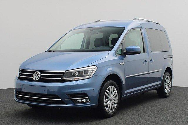 Volkswagen Caddy - Kombi 2.0 TDI DSG Highline ACC/Navi