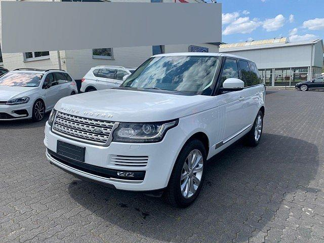 Land Rover Range Rover - RANGE VOGUE - 3.0 V6 Supercharged