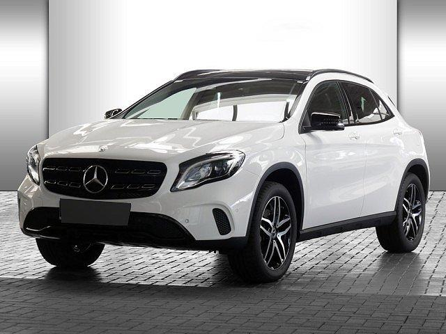 Mercedes-Benz GLA - 250 Urban PANORAMA SHZ PTS KAMERA NAVI LED