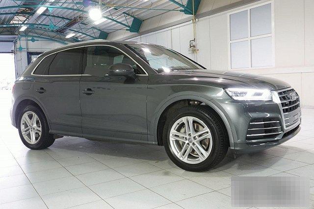 Audi Q5 - 50 TFSI-E QUATTRO S-TRONIC SPORT NAVI LED PANO AHK LM19