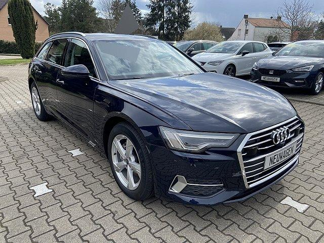 Audi A6 Avant - 40 TDI S Tronic Sport TopAusst. OnlineAktion
