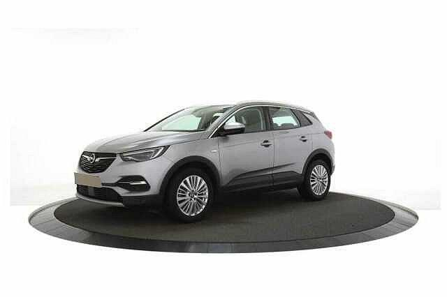 Opel Grandland X - 130pk automatik INNOVATION NaviLED