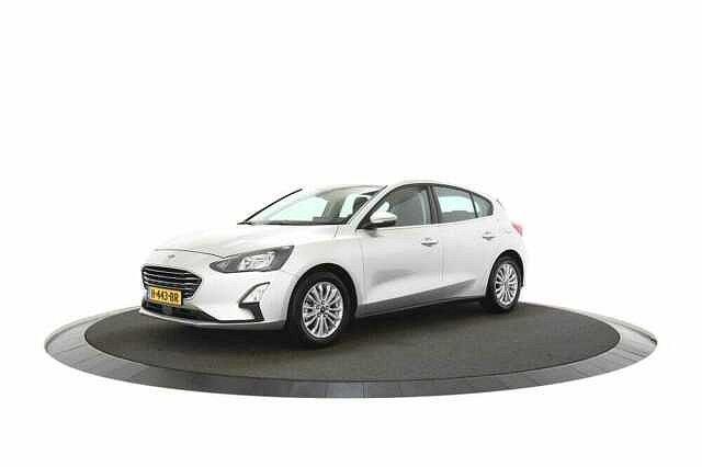 Ford Focus - 1.0 EcoBoost Titanium Business