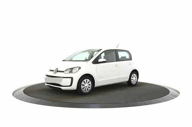 Volkswagen up! - up 1.0 BMT move