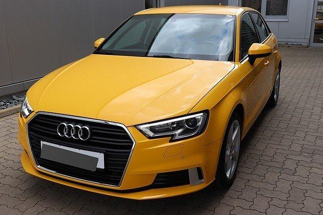 Audi A3 - Sportback 1.5 TFSI sport Navi,Xenon,PDC