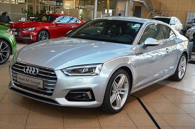 Audi A5 - 2.0 TDI S tronic Sport line Matrix ACC Kessy