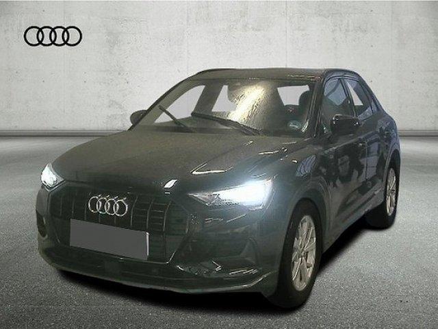 Audi Q3 - 35 TDI S tronic Advanced Navi 18 Zoll Kamera DA