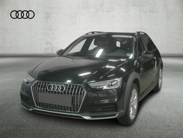 Audi A4 allroad quattro - 45 TFSI S tronic Navi Kamera DAB 18 Zol
