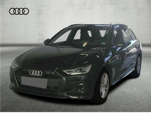 Audi A4 allroad quattro - Avant 35 TFSI S tronic Advanced line Kamera P