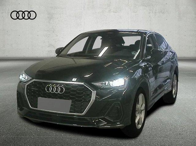 Audi Q3 - Sportback 45 Q TFSI S tronic Navi AHK 19 Zoll D