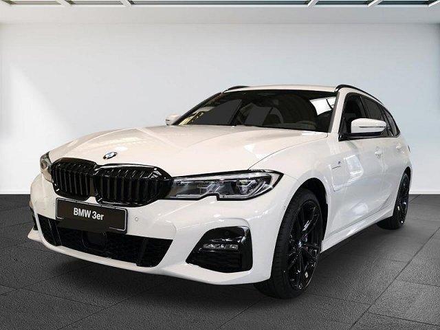 BMW 3er - 330e xDrive Touring M-Sport Innovation BusinessPro