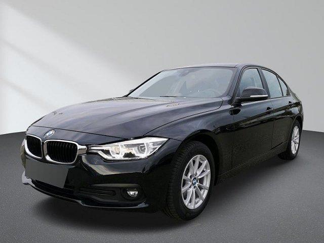 BMW 3er - 320d Aut. Navi Sitzheizung Tempomat PDC
