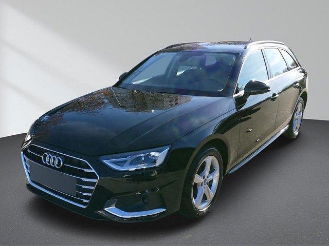 Audi A4 Avant - 35 TDI S tronic AHK Navi Plus Parkhilfe