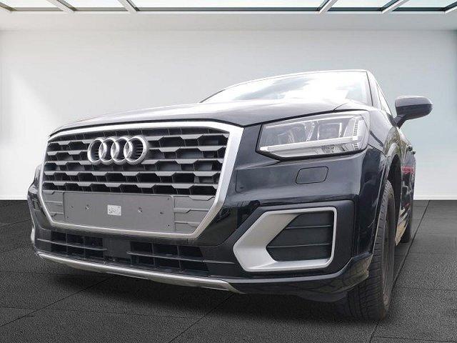 Audi Q2 - sport 30 TDI GRA Navi Parkhilfe sound Klimaautomatik