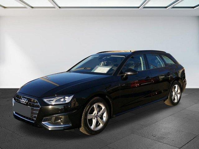 Audi A4 Avant - 35 TDI S Tronic Navi/Standheizung/Assist/uvm.