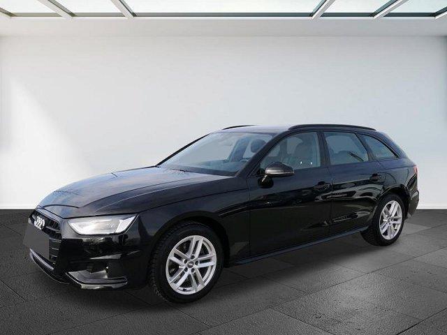 Audi A4 Avant - 35 TDI S tronic advanced NAVI Parkhilfe DAB