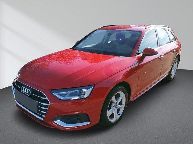 Audi A4 Avant - 35 TDI S tronic AHK Navi Parkhilfe