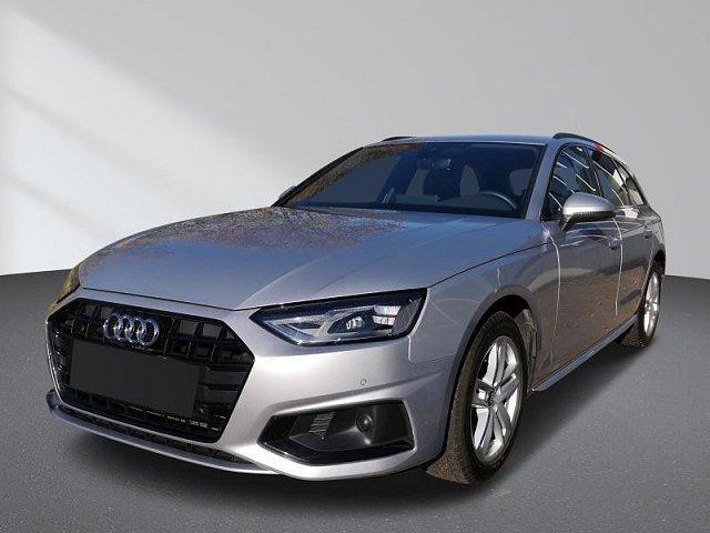 Audi A4 Avant - advanced 35 TDI S tronic ACC Navi