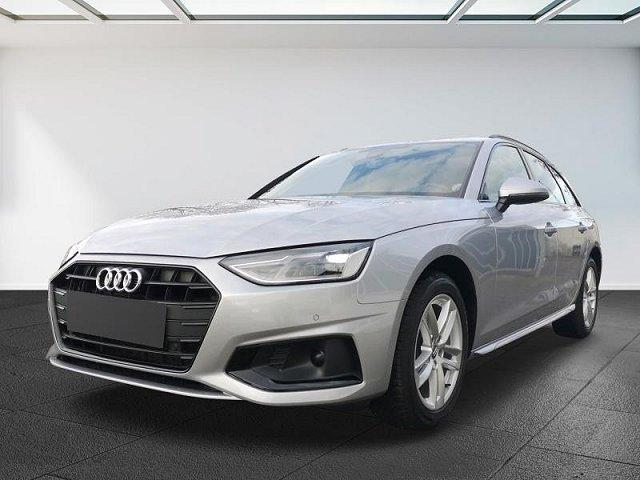 Audi A4 Avant - 35 TDI Advanced Navi/Leder/Assist/DAB/uvm.