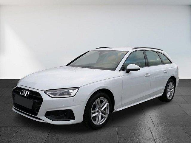 Audi A4 Avant - 35 TDI advanced Assist/Leder/Navi/uvm.