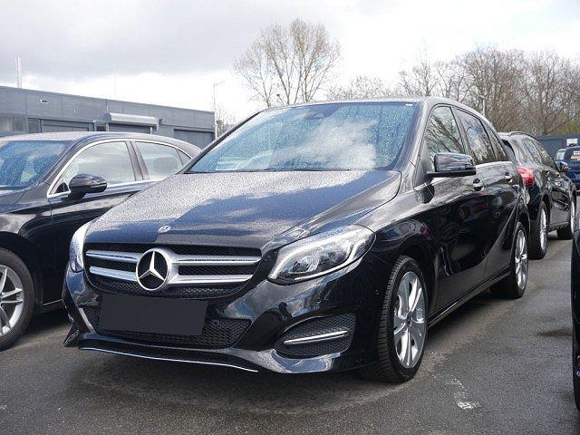 Mercedes-Benz B-Klasse - B 220 4M Urban KAMERA NAVI LED 2,99 EFF* EU6