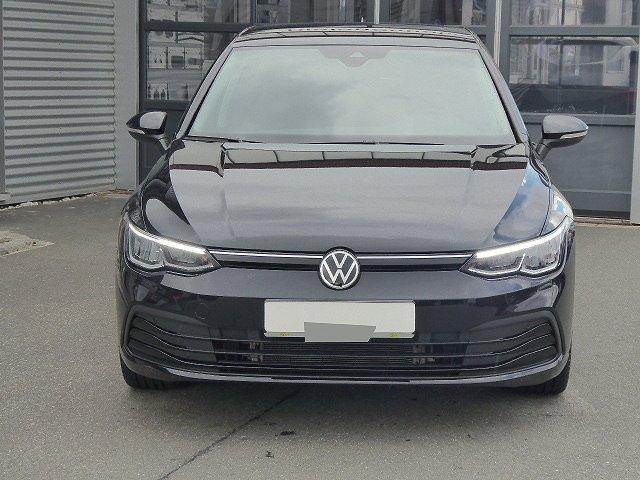 Volkswagen Golf - 8 Life TDI +DISCOVER PRO+LED+DAB+LICHTSICH