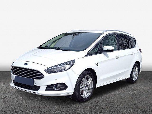 Ford S-MAX - 1.5 Eco Boost Start-Stopp Titanium