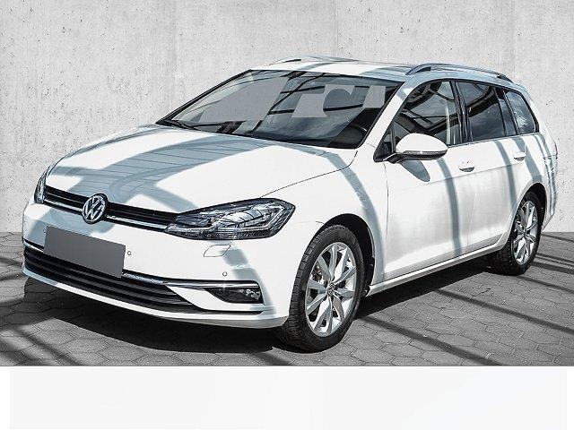 Volkswagen Golf Variant - 1.5 TSI DSG Highline ALU NAVI ACC