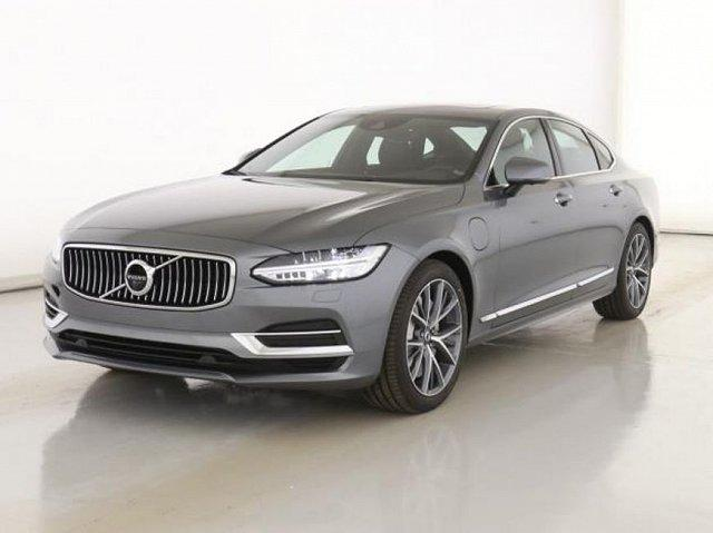 Volvo S90 - T8 Twin Engine AWD Geartr. Inscription Pano