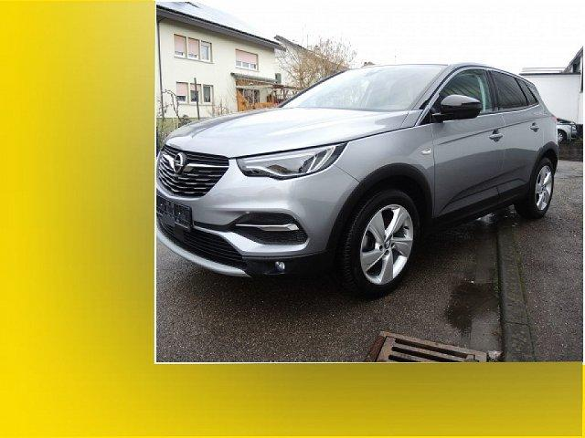 Opel Grandland X - 1.2 Start/Stop INNOVATION