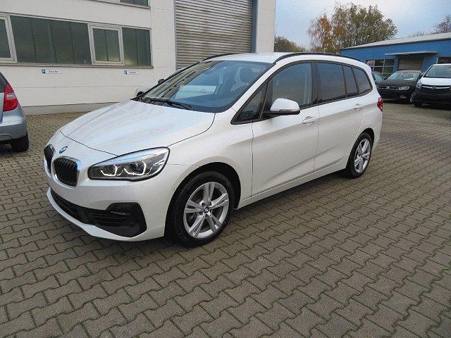 BMW 2er Gran Tourer - 216 i Sport Line*Navi*LED*17 Zoll*