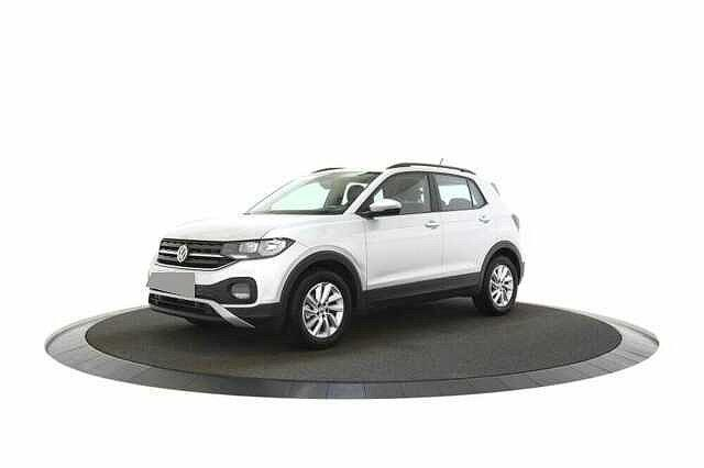 Volkswagen T-Cross - 1.0 TSI 95pk Life ClimaAPP connectPDC