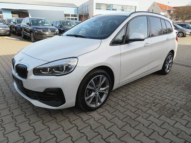 BMW 2er Gran Tourer - 216 i Sport Line*Navi*HiFi*LED*18