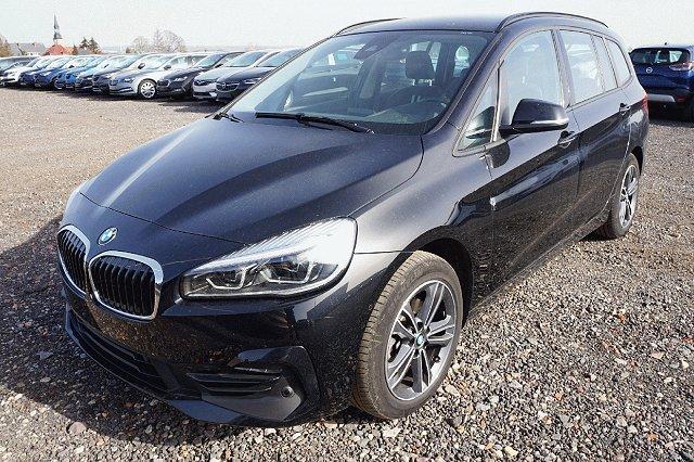 BMW 2er Gran Tourer - 216 i Sport Line*Navi*UPE 40.080€
