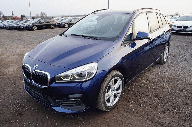 BMW 2er Gran Tourer - 216 i Sport Line*Navi*UPE 41.420€